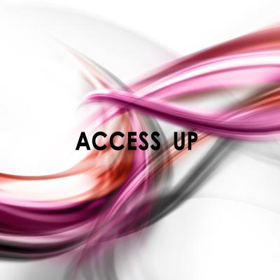 アクセスアップ