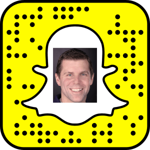 Shawn Collins on SnapNames