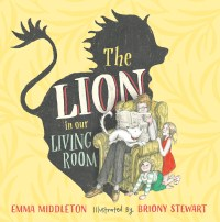 The Lion in Our Living Room | Affirm Press