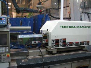 110 Ton Toshiba IMM 1
