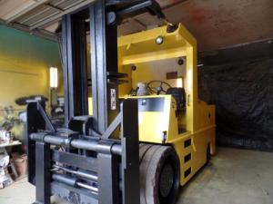 50,000lb Myler Apache Forklift For Sale