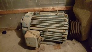 100 HP Motor For Sale (1)