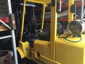 10000lb Hyster S100 Forklift For Sale 3