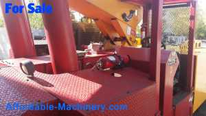75 Ton Mobile Lift For Sale