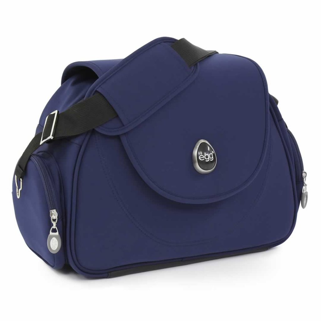 Baby Regal Egg Changing Bag Regal Navy By Affordable Baby