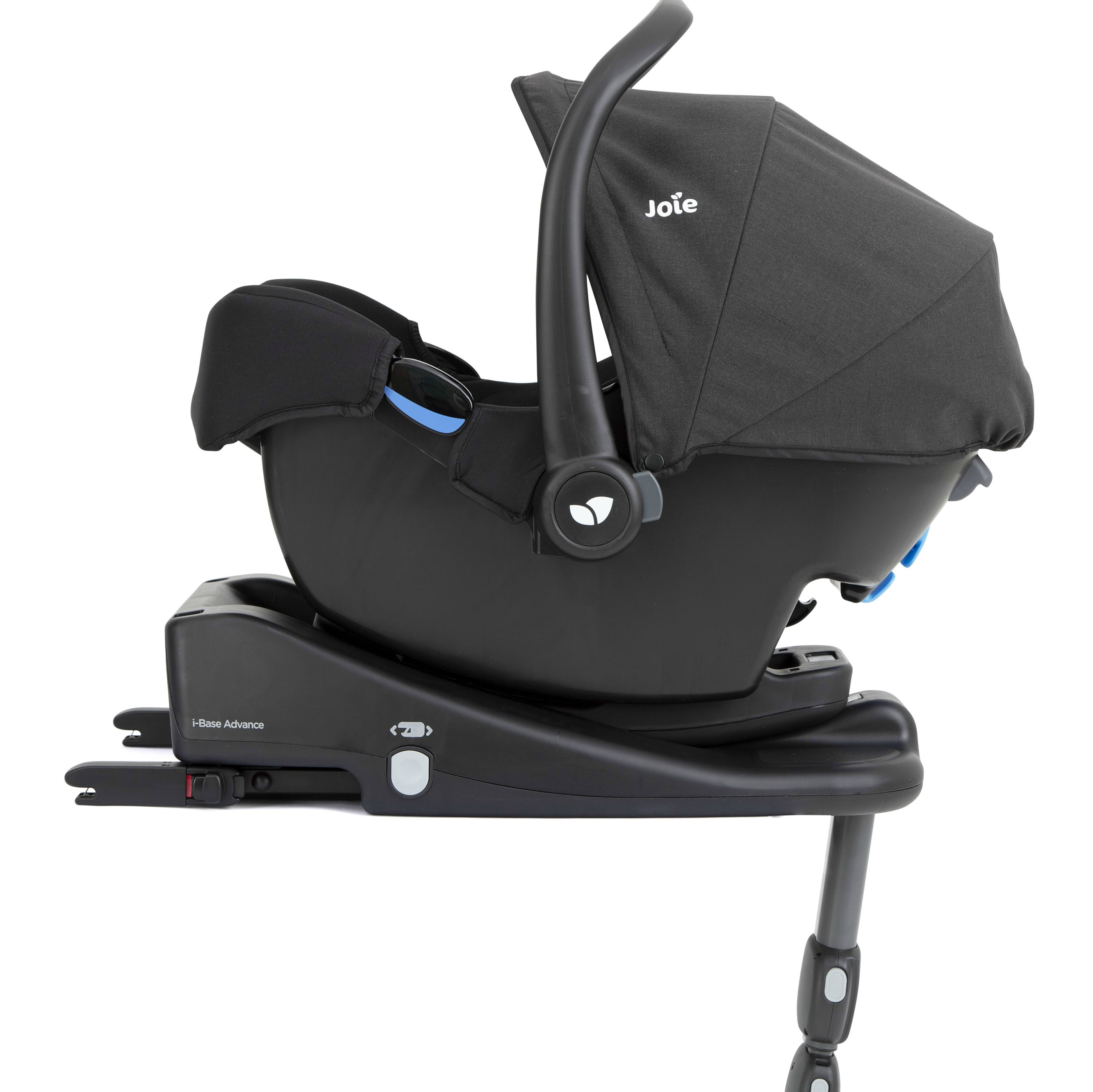Joie Isofix Base Uk Joie I Size I Snug Car Seat Coal Isofix I Base From Birth To 13kgs