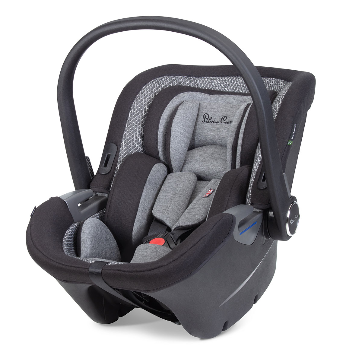 Infant Seat Vs Safety Seat Silver Cross Dream Car Seat Infant Carrier From Birth