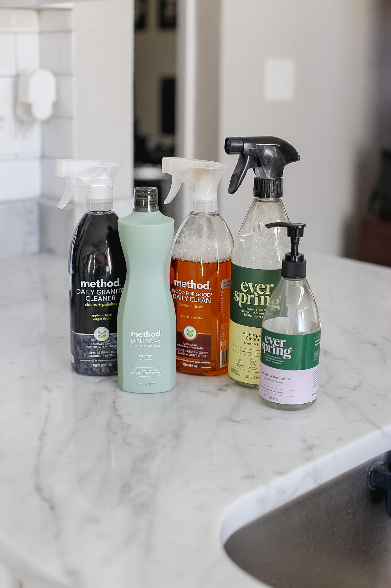 The Best Natural Cleaning Products In 2020 Non Toxic Cleaning Products