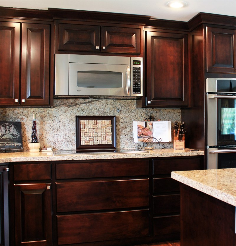 Large Of Western Style Kitchen Cabinets