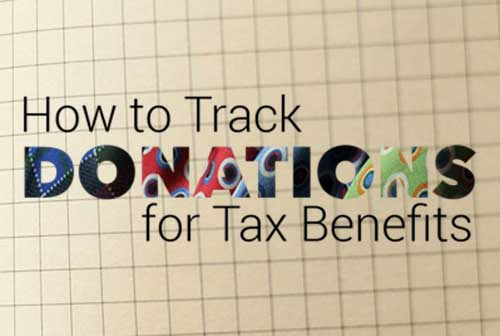 Denver Moving Tip Tracking Donations for Tax Purposes