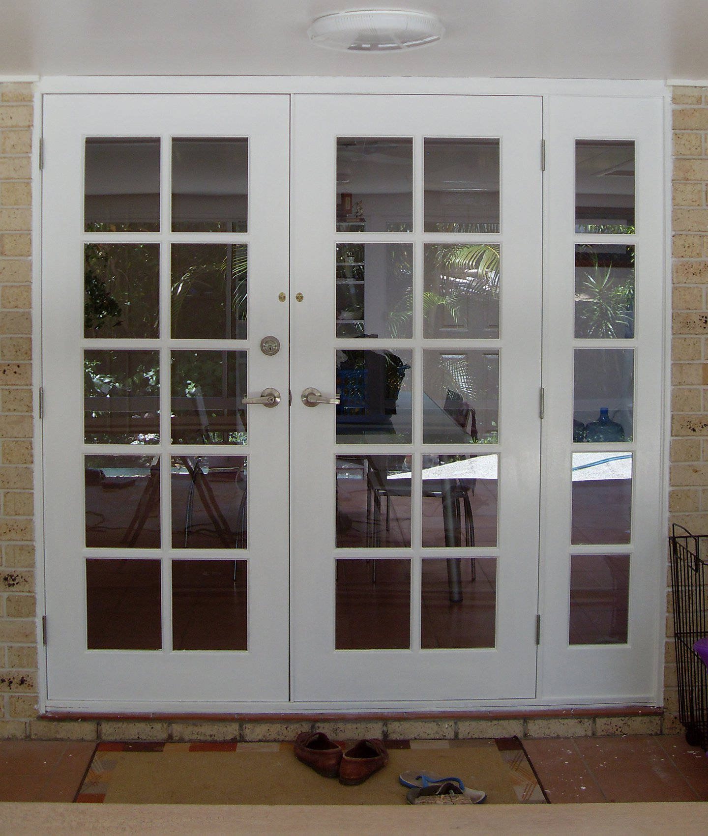 Timber Glass Doors Timber French Doors Double Doors Affordable Doors