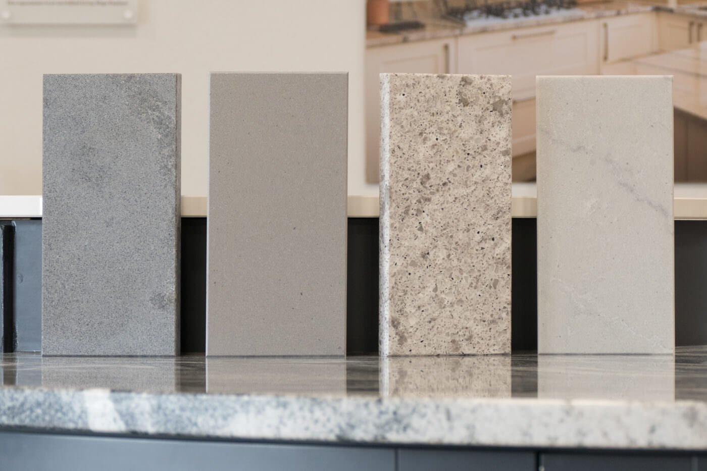 Caesarstone Quartz Worktops We Look At Four New Samples From This Leading Manufacturer