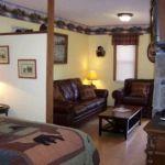 Bear HugsCozy cabin in the Smokies