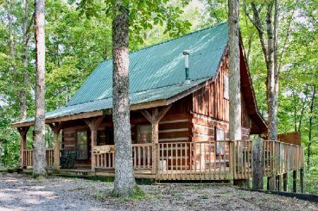 A Cozy DenA Cozy Den Gatlinburg Cabin Rental