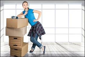 Tips For Storage Units And Garage Organization In Fall
