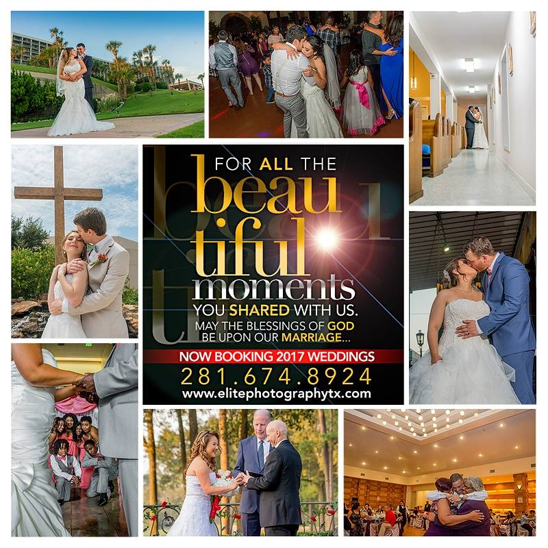 "Houston wedding photography ""affordable"""