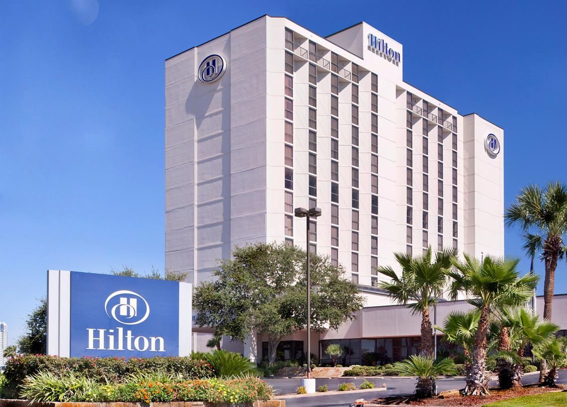 Hilton Houston Nasa Clear Lake