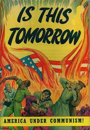 America Under Communism