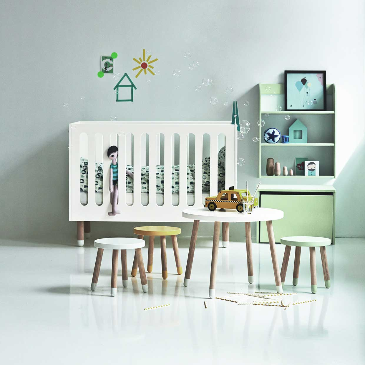 Kids Furniture Charlotte Høncke Designer Kids Furniture About The Flexa Play