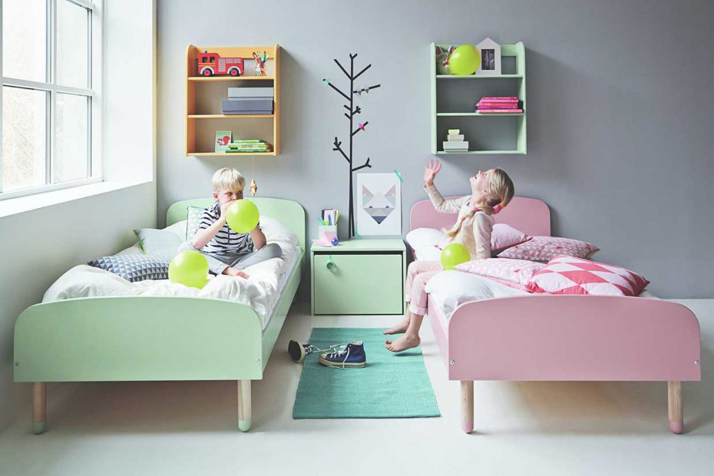Charlotte Hncke Designer Kids Furniture About The Flexa