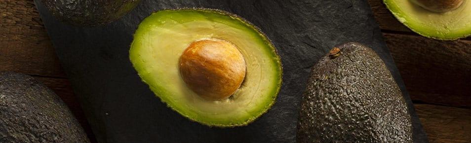 Avocado Nutrition  Health Benefits Avocados From Mexico