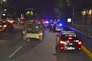 Asesinan a un hombre a pesar de súper operativo de Ejército y policía en Tlalnepantla