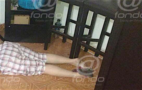 FEMINICIDIO #212: Asesinan al salir de misa a hermana del jefe de policía de Naucalpan