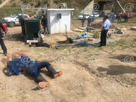 Autoridades confirmarán la causa de la muerte.