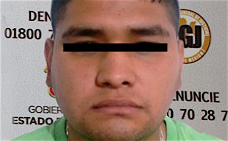 Policías de Chimalhuacán violan a una jovencita; uno fue detenido