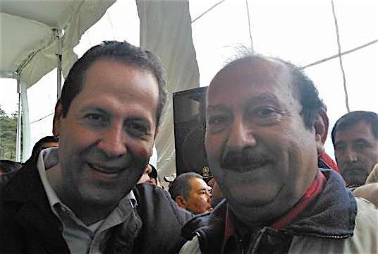 Asesinan a balazos a regidor priista de Amatepec