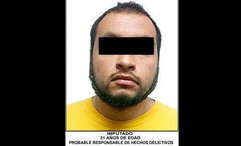 Sujeto secuestró  y descuartizó a una joven que enganchó por internet y ya tenía otra víctima