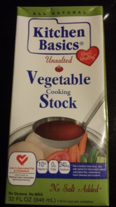 Vegetable Stock (Photo Credit: Adroit Ideals)
