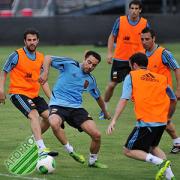 Curso metodología fútbol español