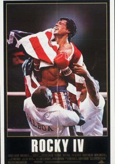 Frasi del film Rocky IV
