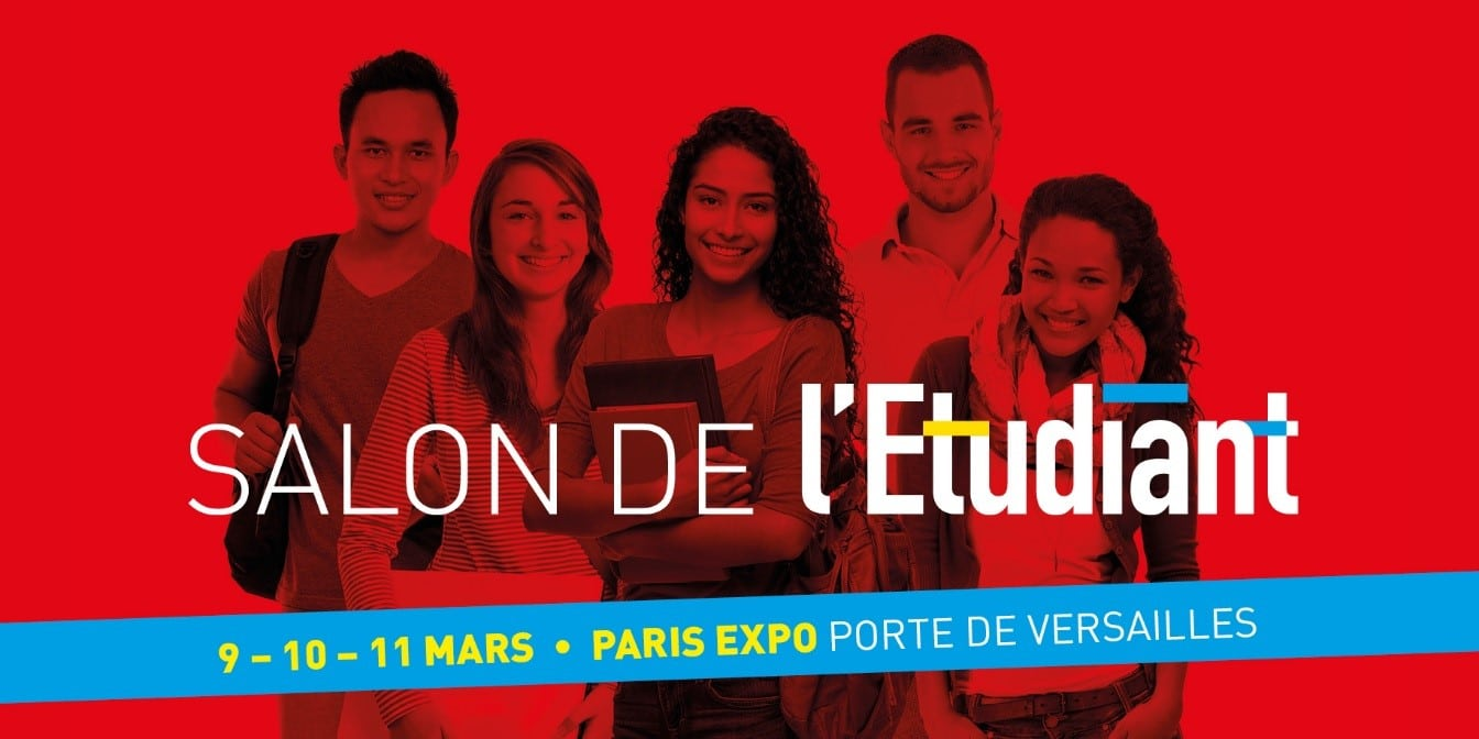 Salon De L Etudiant De Paris Salon Etudiant 2018 Aforpa