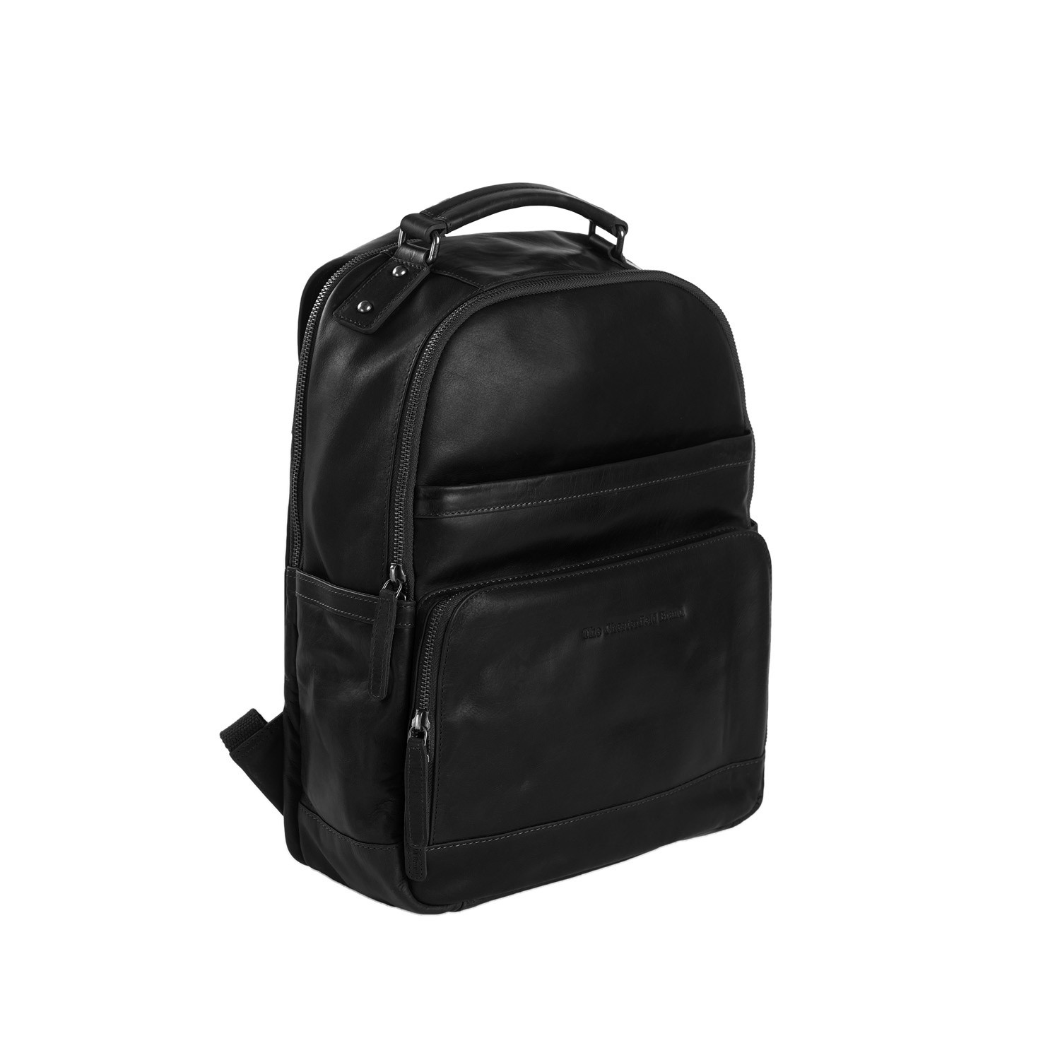 Backpack Black Leather Backpack Black Austin