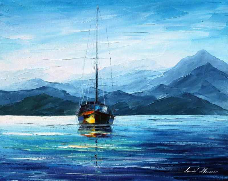 Large Of Oil Painting Ideas