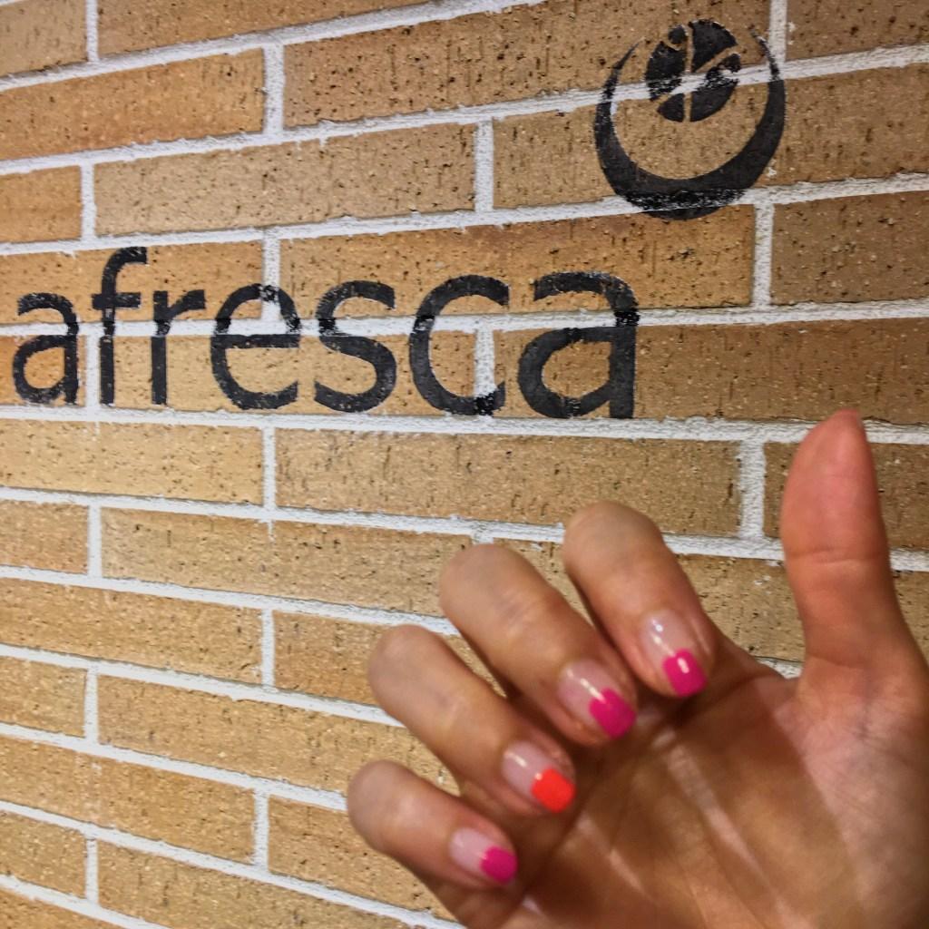 麻布十番美容室アフレスカコンシェルジュのブログ