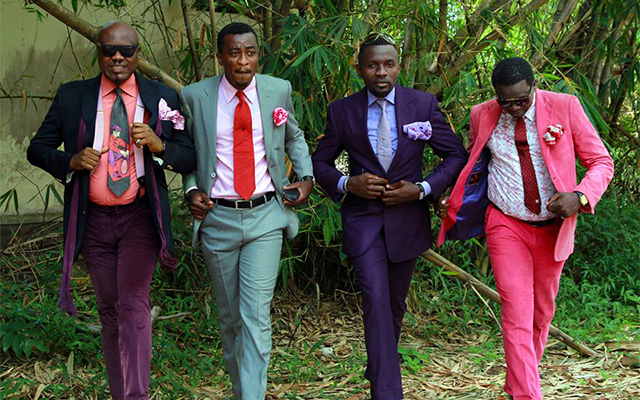 """ガーナのファッションが熱いワケ。今こそ""""日本のモノづくり""""をアフリカで!"""