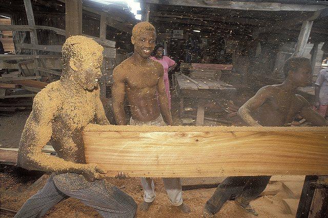 Working-at-a-lumber-yard
