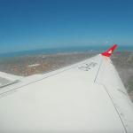 モザンビーク入国。今後2年間モザンビークでの文化発信していきます。