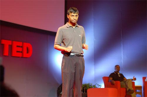 アフリカに投資せよ!〜おすすめTEDから学ぶ、アフリカの捉え方〜