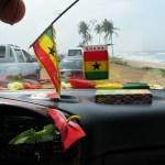 西アフリカ地域における物流の円滑化に貢献!JICA、ガーナの道路インフラ整備を支援!