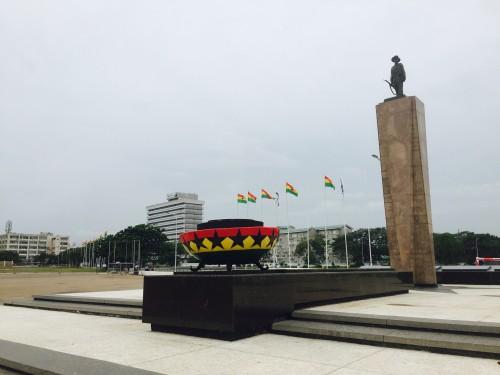 ガーナで感じる中国とインドの存在感!一方、日本は・・・〜草の根ビジネスとガラムセの現状〜