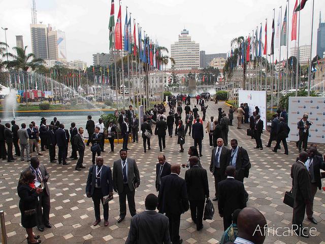 アフリカへの支援を議論する国際会議!第7回アフリカ開発会議、2019年に横浜市で開催へ!
