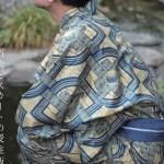 カラフルな民族布を使用!SOLOLA、個展「アフリカンプリントの浴衣展」を浅草で開催!
