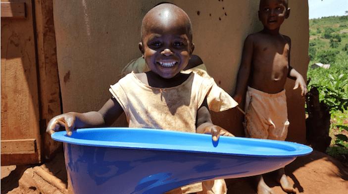 2020年までに1億人の衛生環境の改善へ!LIXIL「みんなにトイレをプロジェクト」