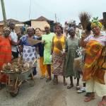 衛生クラブの活動支援プロジェクトが終了!ガーナのインターンで学んだもの!【第7回】