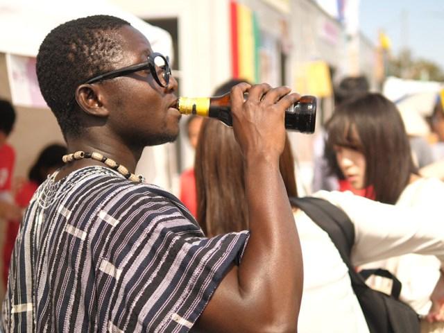 アフリカ関連団体を動画でご紹介!グローバルフェスタ2017特集!