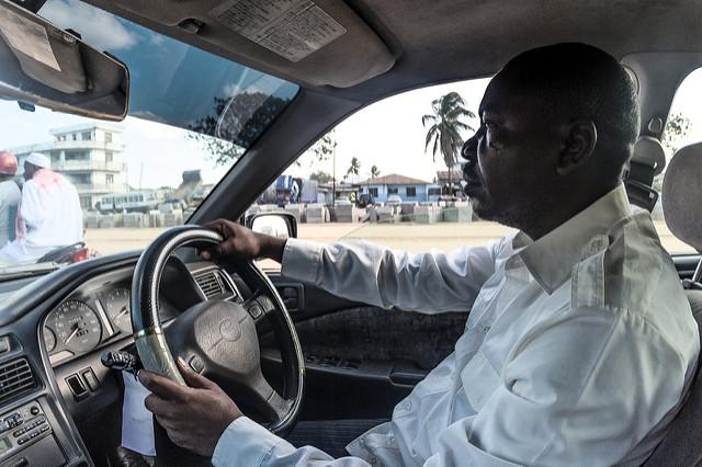 ガリバー、アフリカ市場に初参入!Uberと提携し、タンザニアのドライバーに中古車の販売開始!